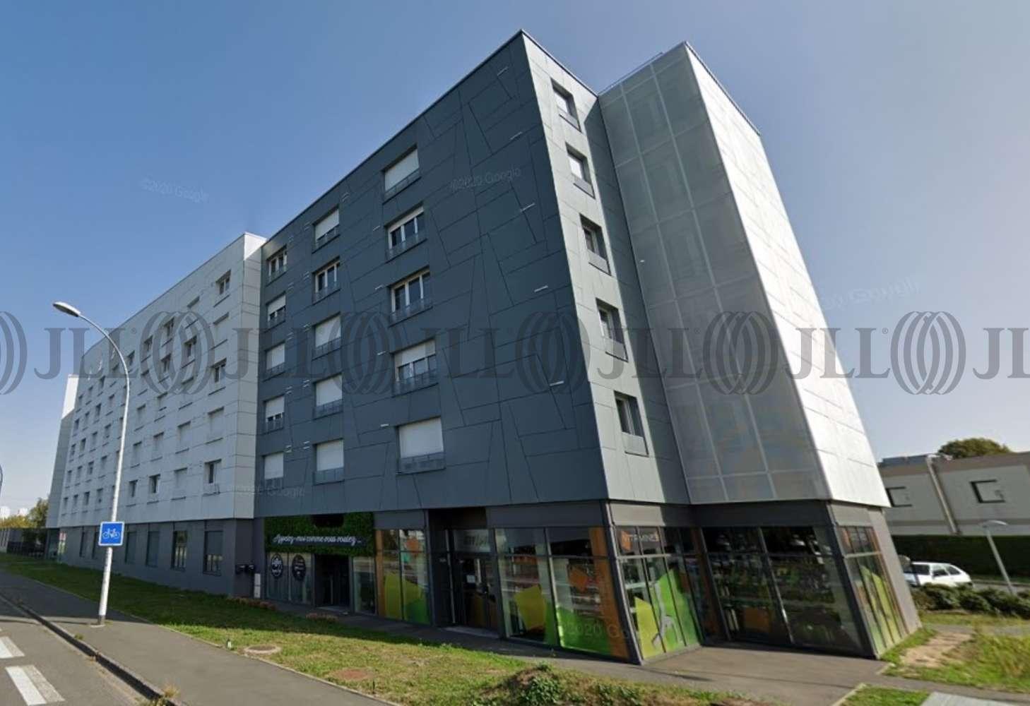 Commerces Villeneuve d ascq, 59650 - 100 BOULEVARD DE L OUEST