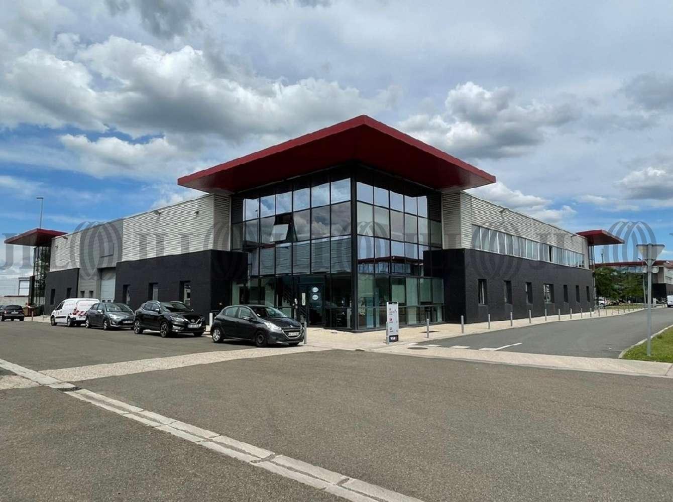 Activités/entrepôt La courneuve, 93120 - SEGRO BUSINESS PARK LA COURNEUVE