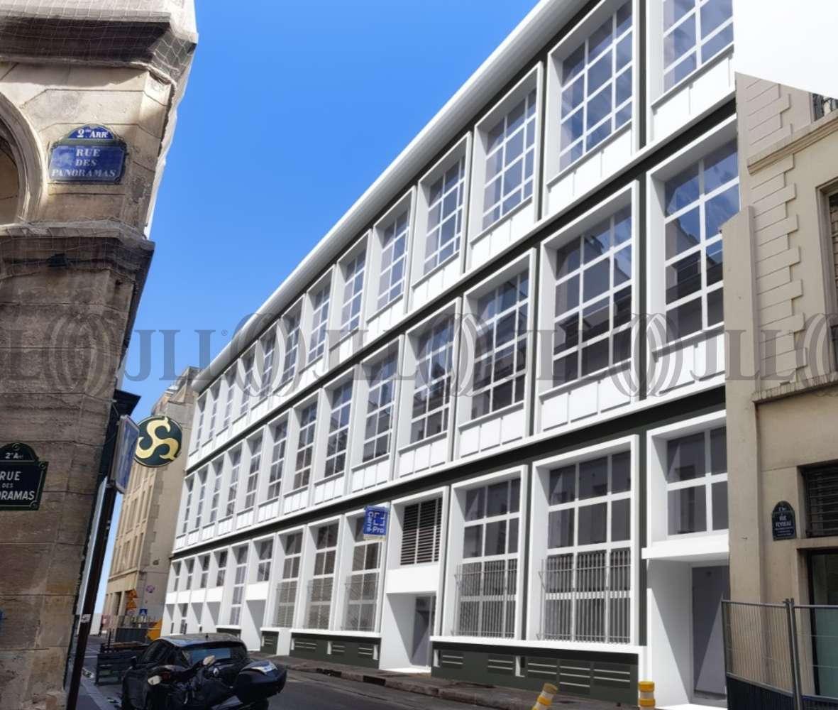Bureaux Paris, 75002 - 5-9 RUE FEYDEAU