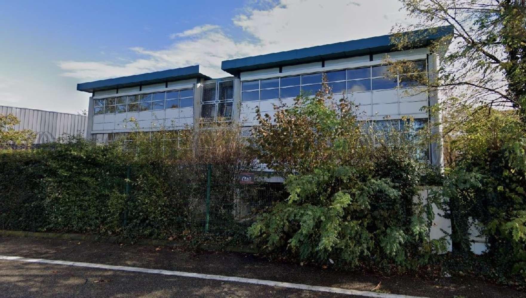 Activités/entrepôt Chasse sur rhone, 38670 - ZI DE CHARNEVAUX