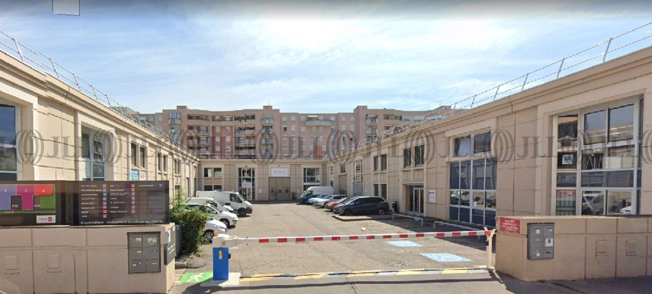 Activités/entrepôt Villeurbanne, 69100 - PARC DE VILLEURBANNE