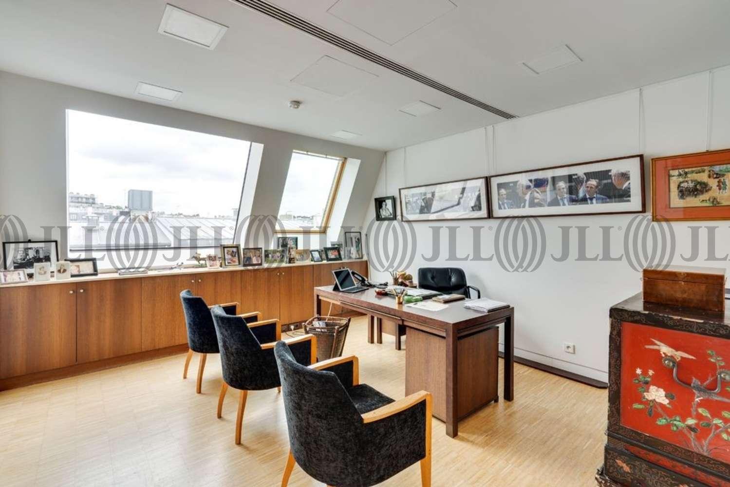 Bureaux Paris, 75018 - 8-10 RUE LIVINGSTONE