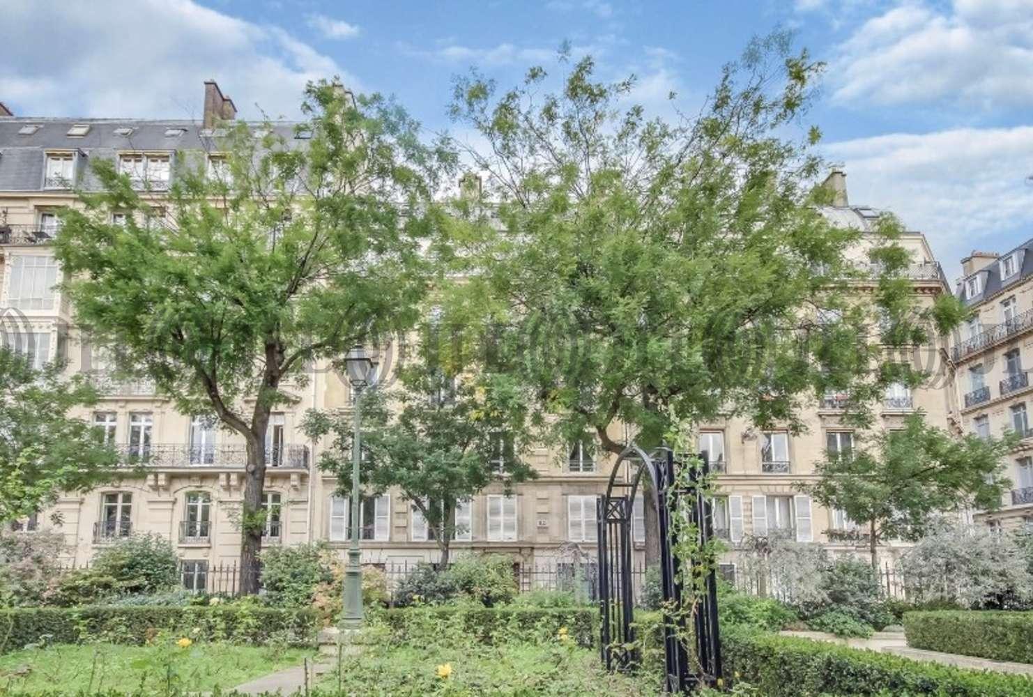 Bureaux Paris, 75017 - 140 BOULEVARD PEREIRE NORD