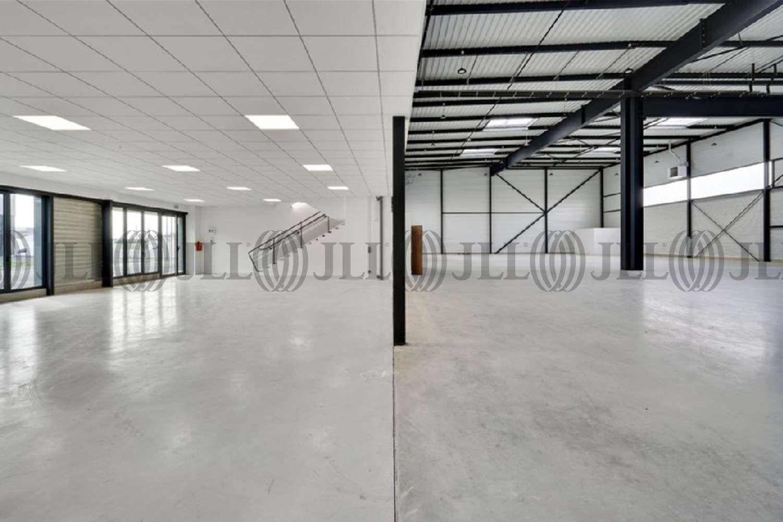 Activités/entrepôt Le bourget, 93350 - PARC VALOR