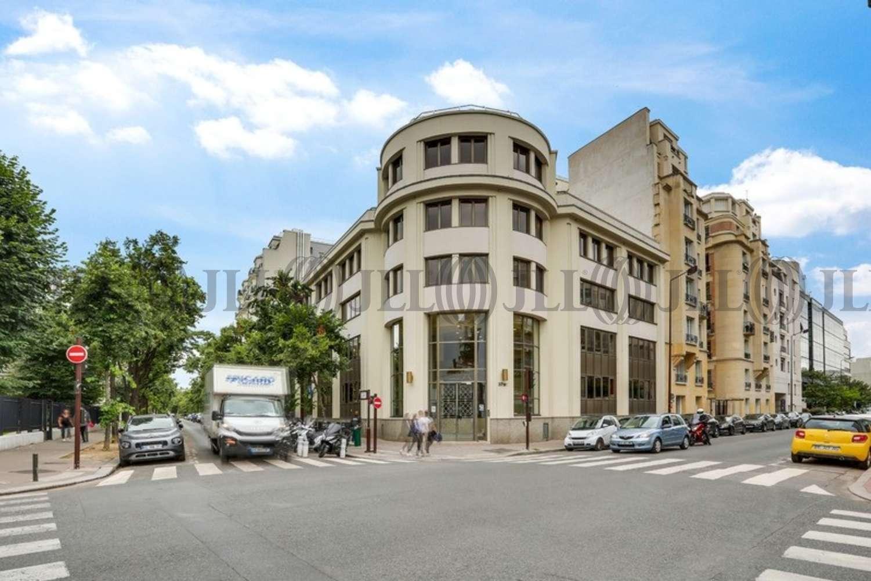 Bureaux Neuilly sur seine, 92200 - 11 RUE DE ROUVRAY