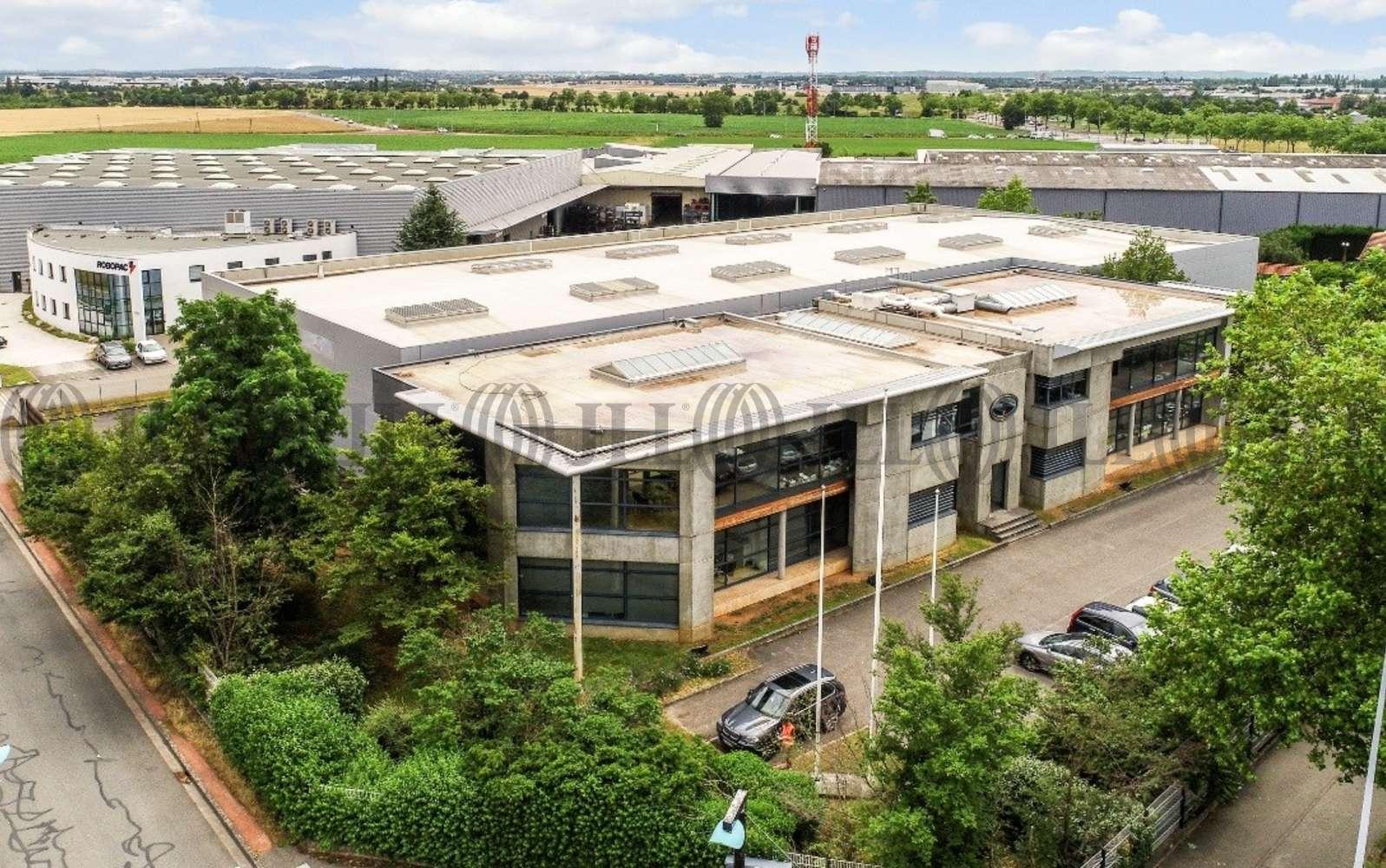 Activités/entrepôt Decines charpieu, 69150 - ZAC DES PIVOLLES
