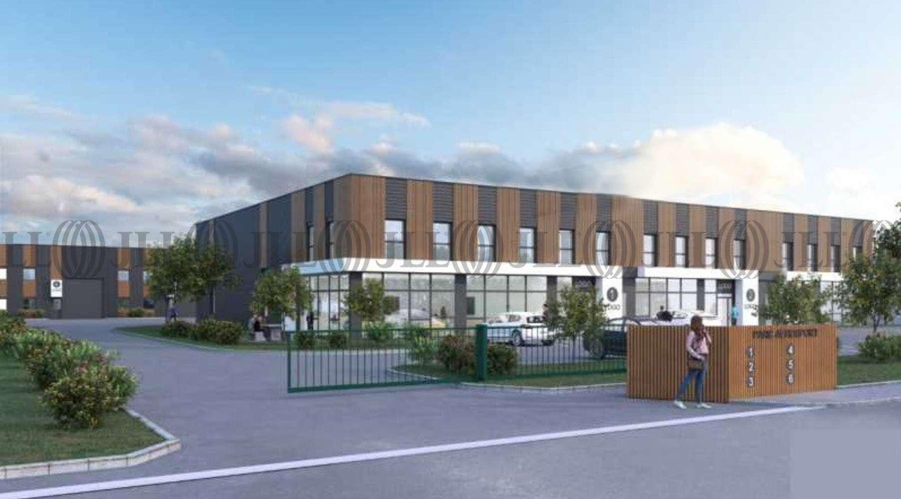 Activités/entrepôt Villefranche sur saone, 69400 - PARC AEROSPORT