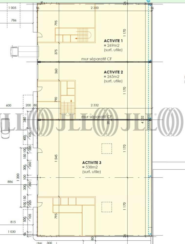Activités/entrepôt Montussan, 33450