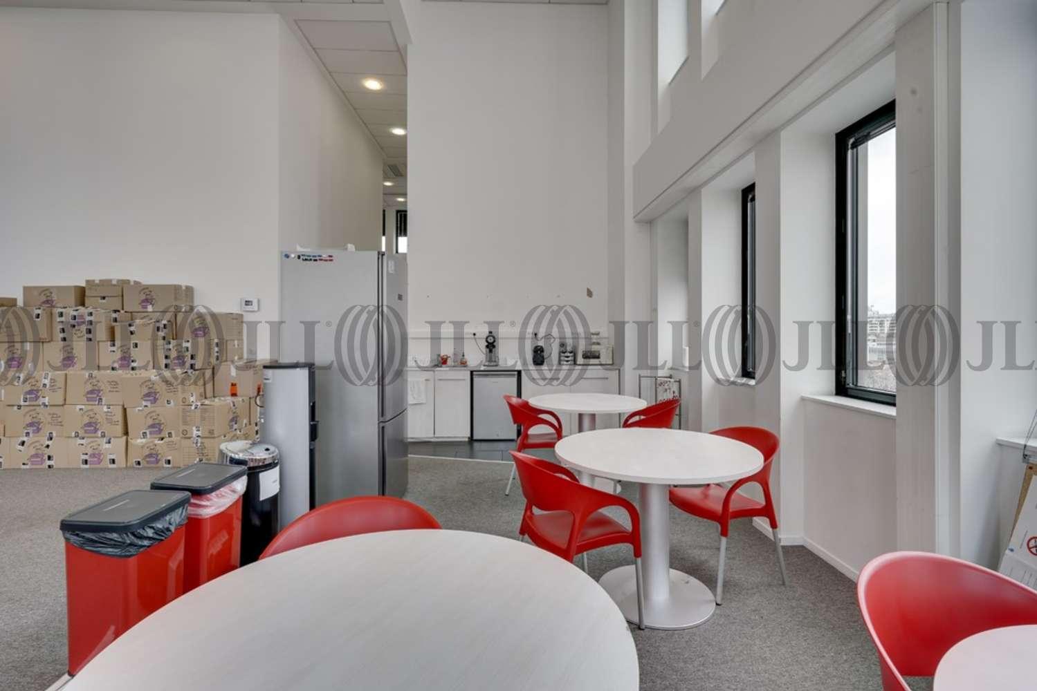 Bureaux Paris, 75013 - LE DAVIEL