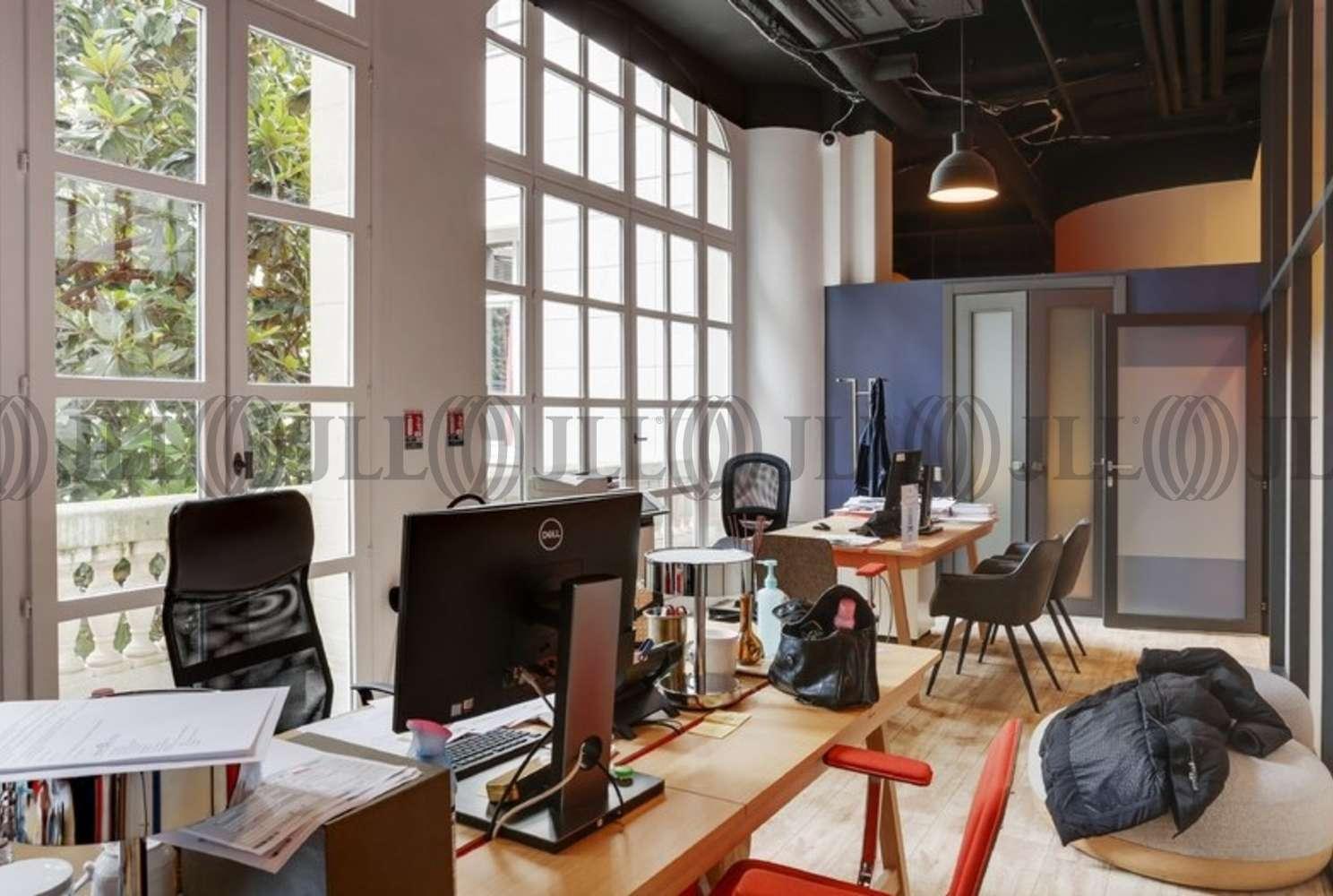 Bureaux Paris, 75008 - 42 RUE DE BASSANO