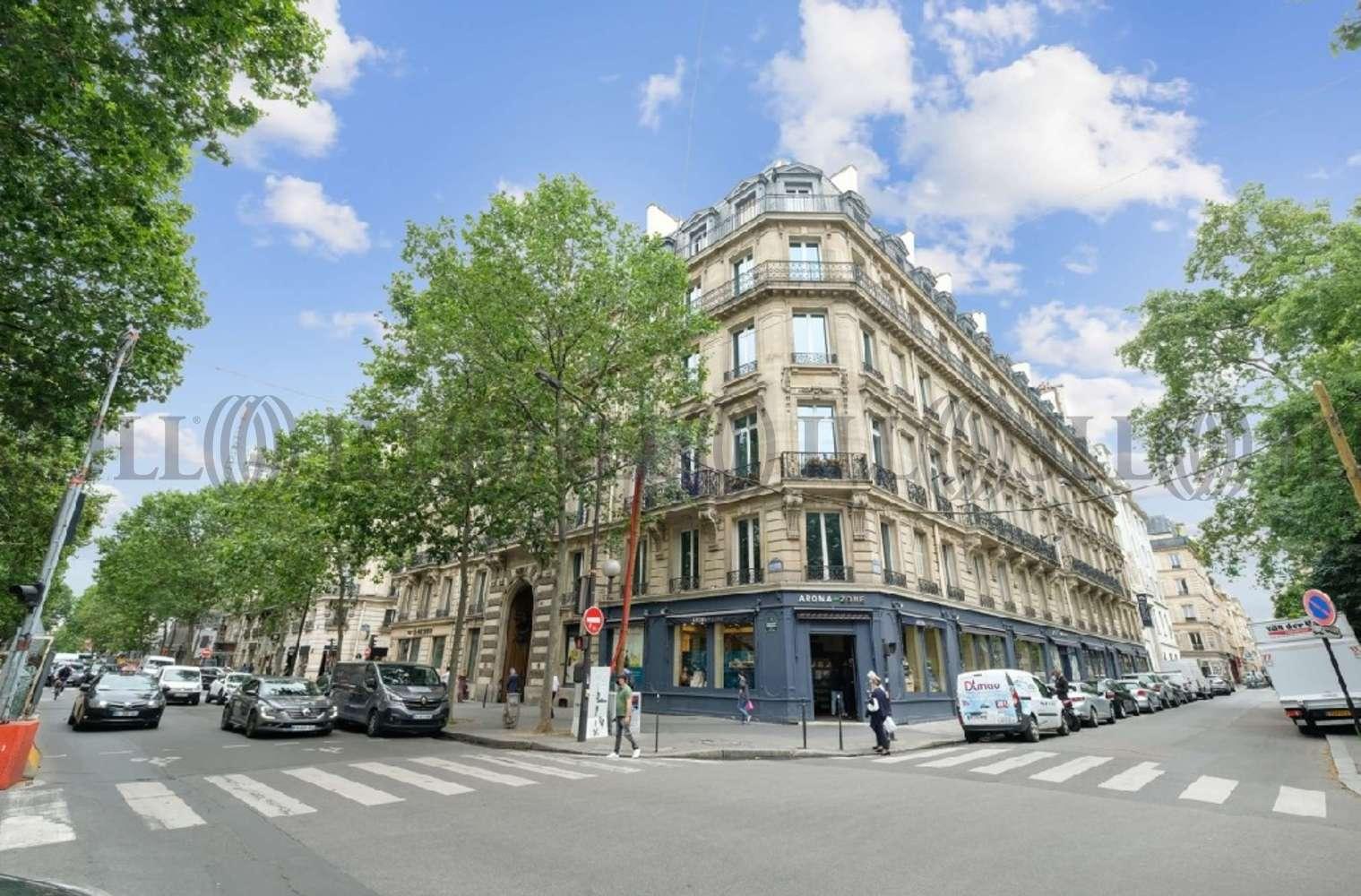 Bureaux Paris, 75008 - 73 BOULEVARD HAUSSMANN