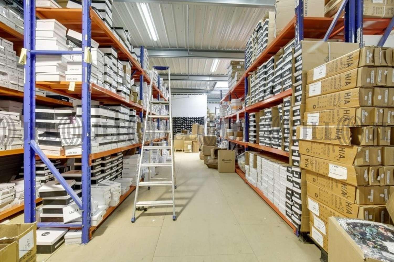 Activités/entrepôt Villetaneuse, 93430 - 2 RUE DES ATELIERS
