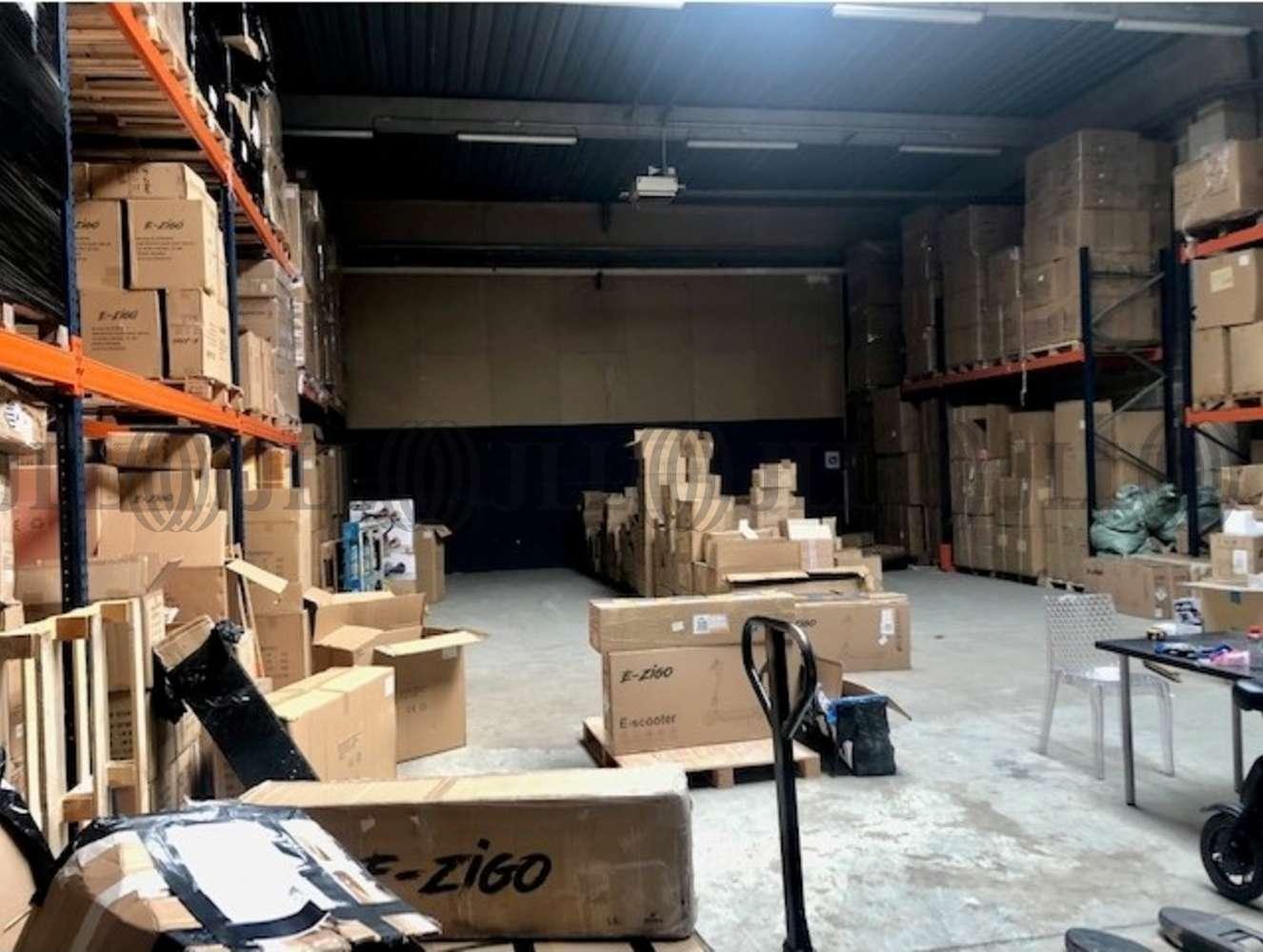 Activités/entrepôt St denis, 93200 - URBAPARC I