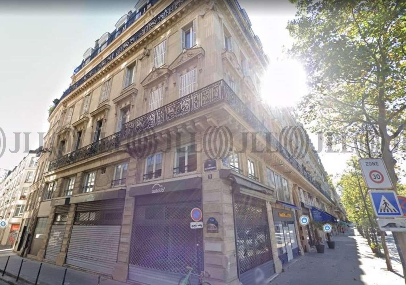 Commerces Paris, 75001 - AUTOLIB'