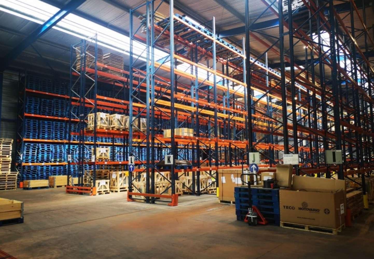 Activités/entrepôt Genas, 69740 - 42 RUE DE L'AVENIR