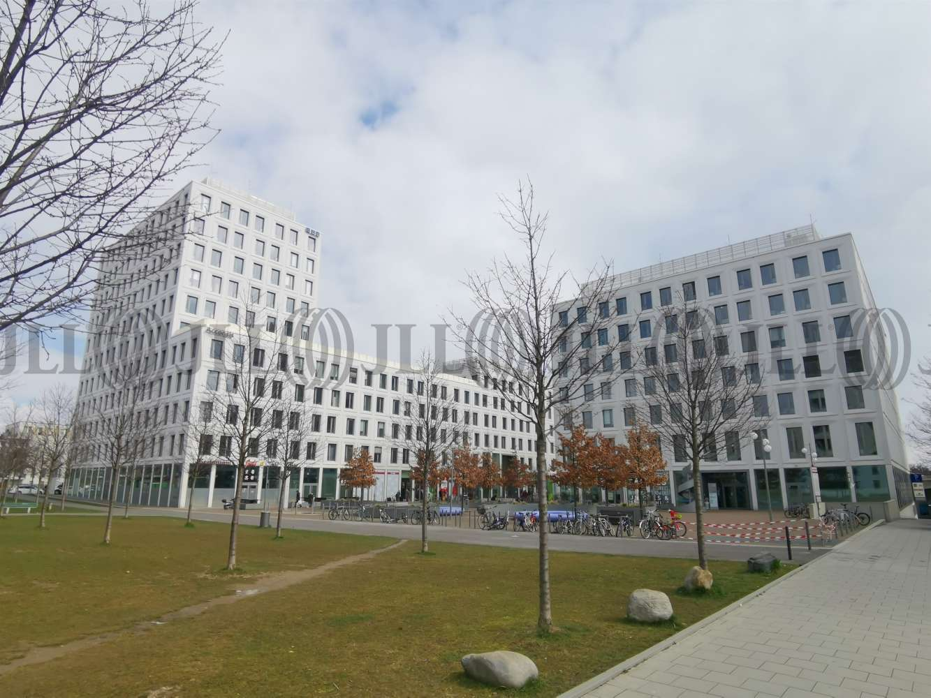 Büros München, 80639