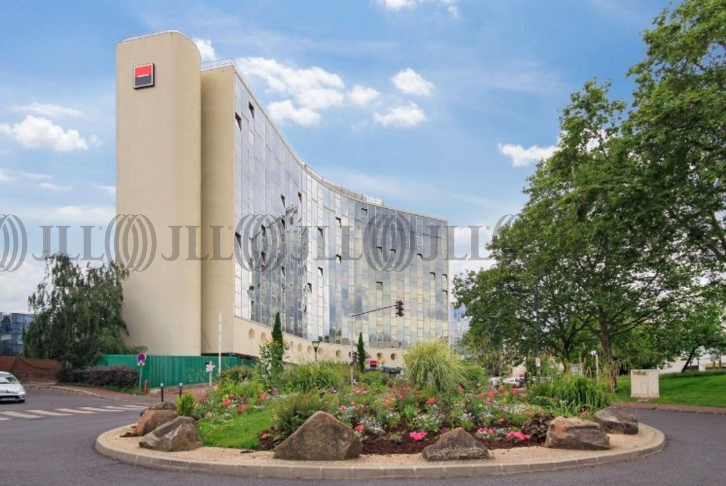 Bureaux Fontenay sous bois, 94120 - LE NIEMEYER 1