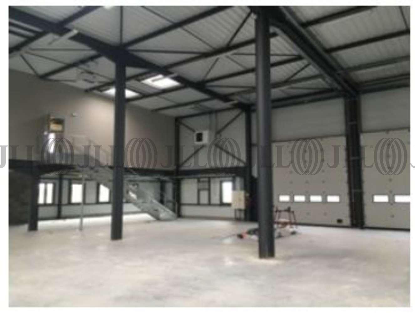 Activités/entrepôt Genas, 69740 - PARC EVERLAND