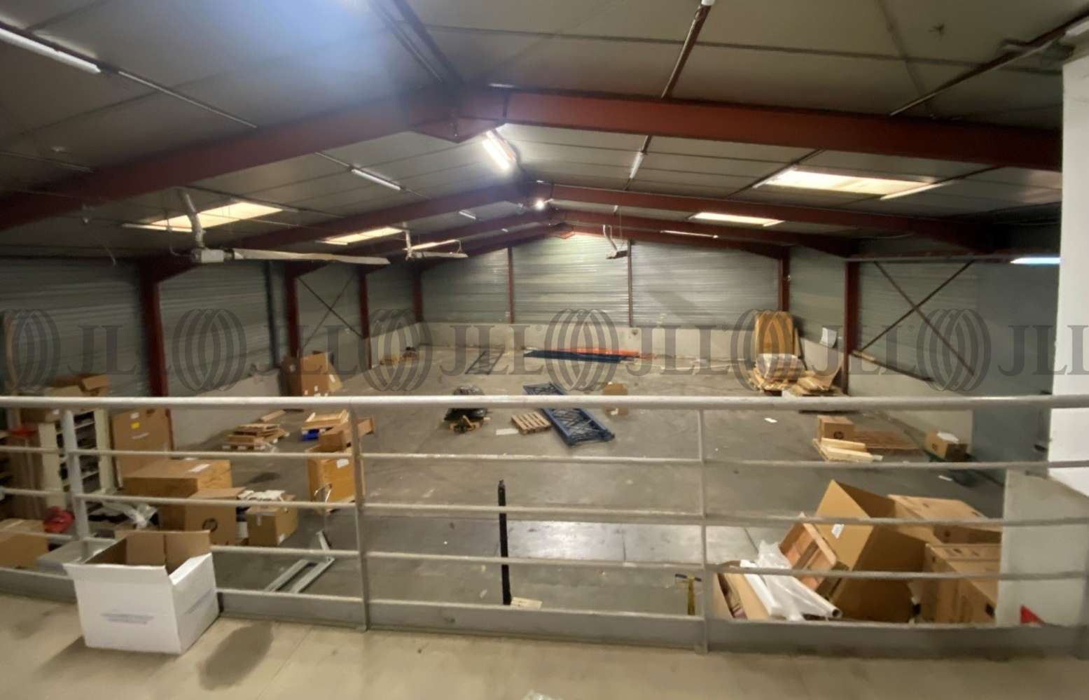 Activités/entrepôt Pusignan, 69330 - 37 RUE DES BRUYERES