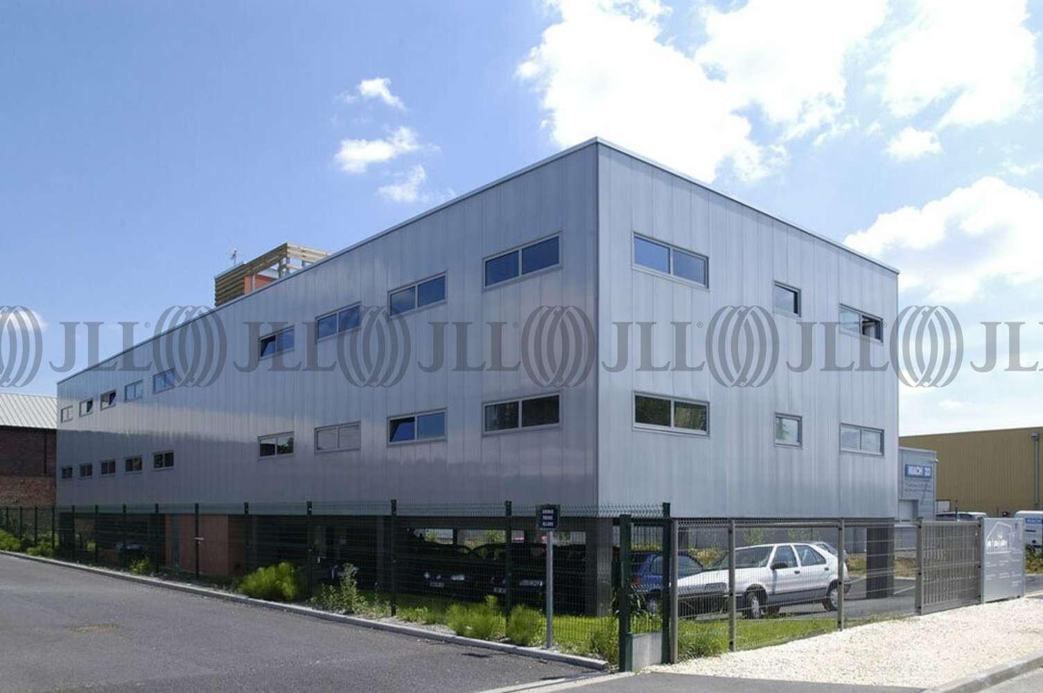 Bureaux Bordeaux, 33100