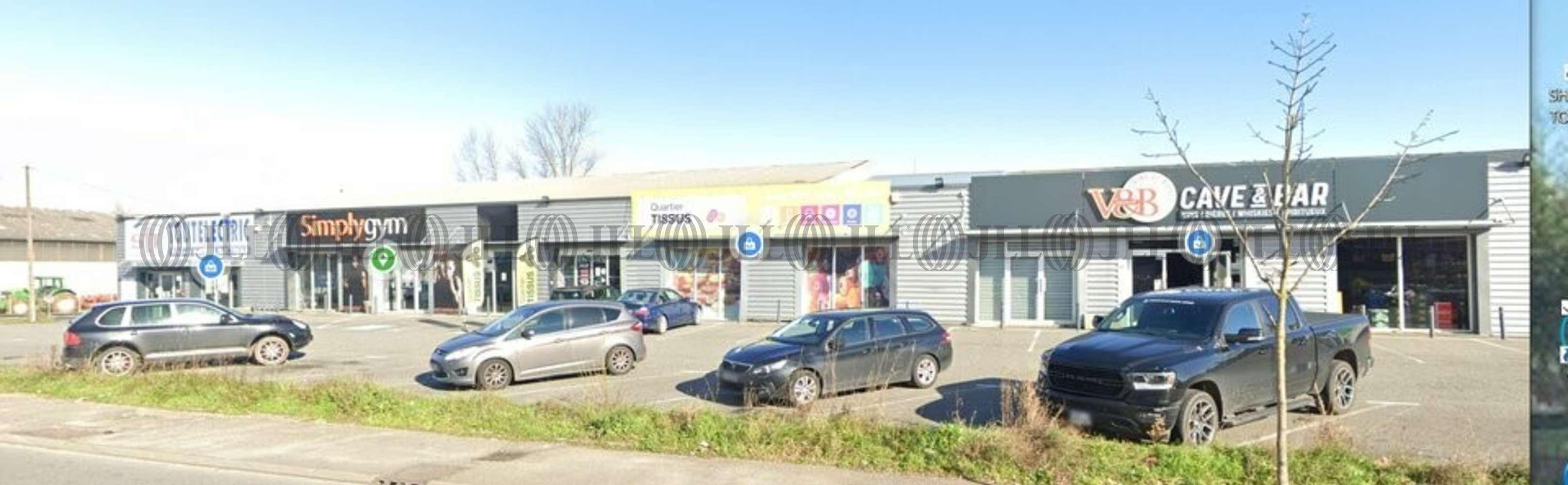 Commerces Montauban, 82000