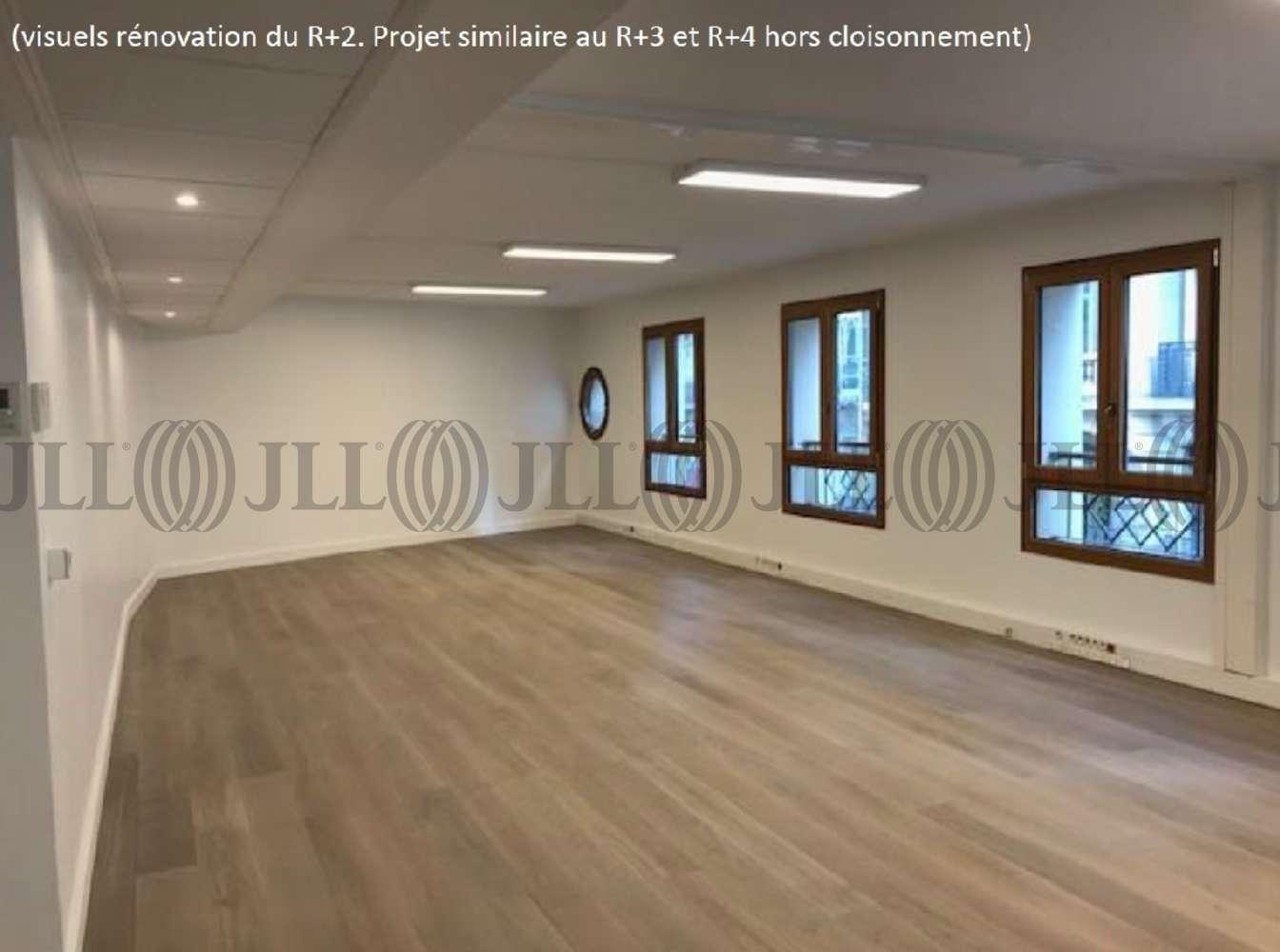 Bureaux Paris, 75009 - 19 RUE DE MOGADOR