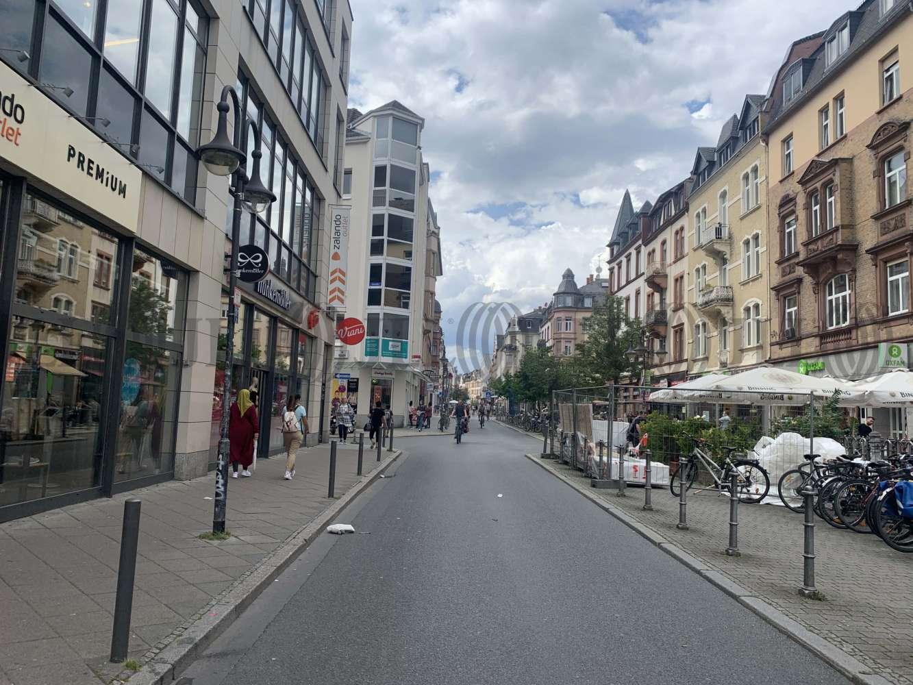 Ladenflächen Frankfurt am main, 60487