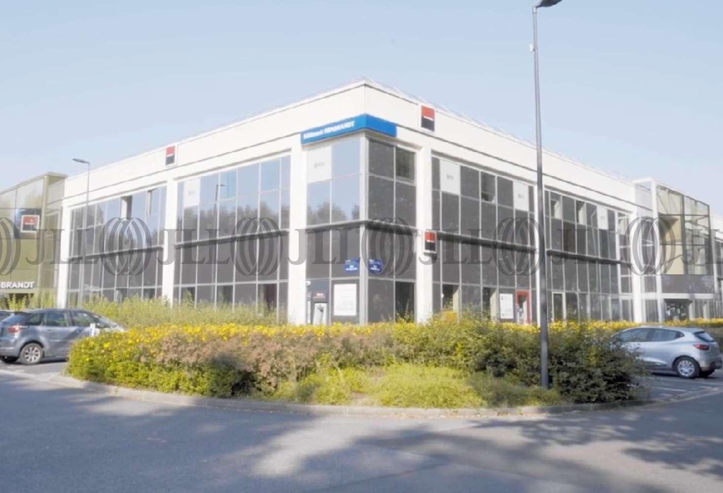 Bureaux Villepinte, 93420 - PARC PARIS NORD 2 - REMBRANDT