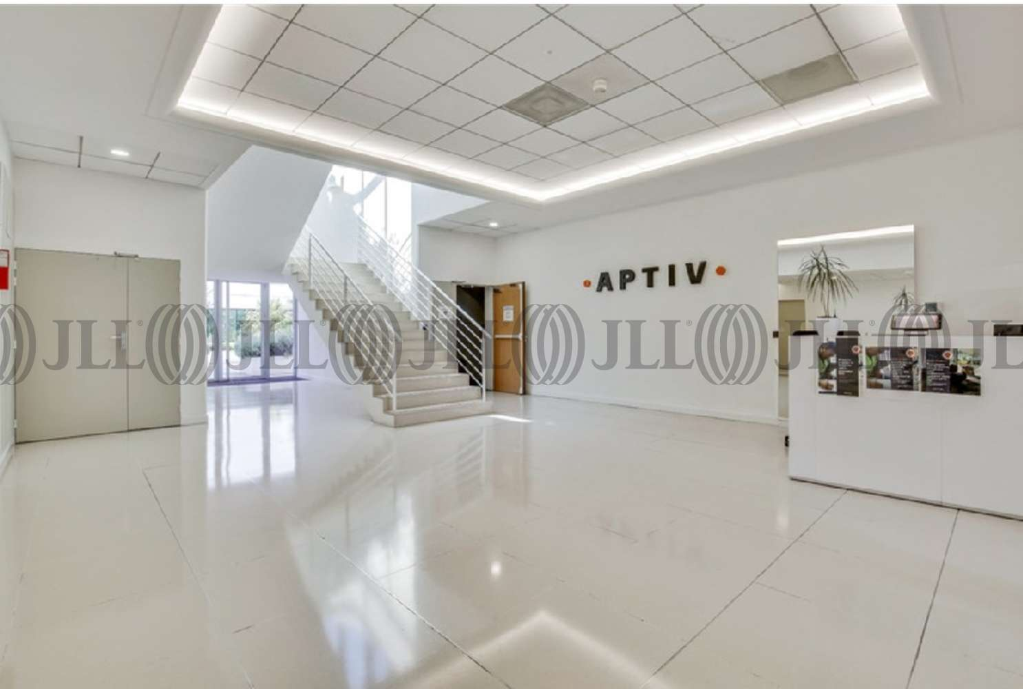 Activités/entrepôt Villepinte, 93420 - PARC PARIS NORD 2 - RASPAIL