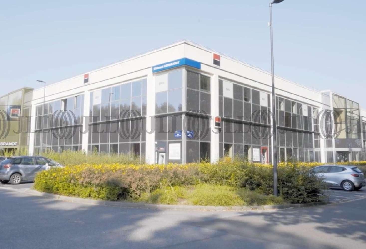 Activités/entrepôt Villepinte, 93420 - PARC PARIS NORD 2 - REMBRANDT