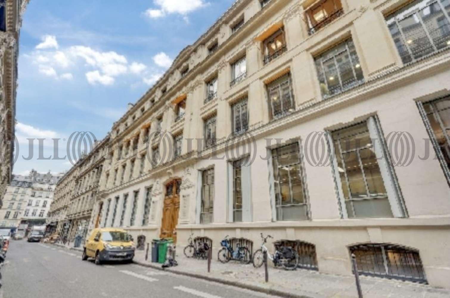 Bureaux Paris, 75002 - 10-10BIS RUE D'UZES
