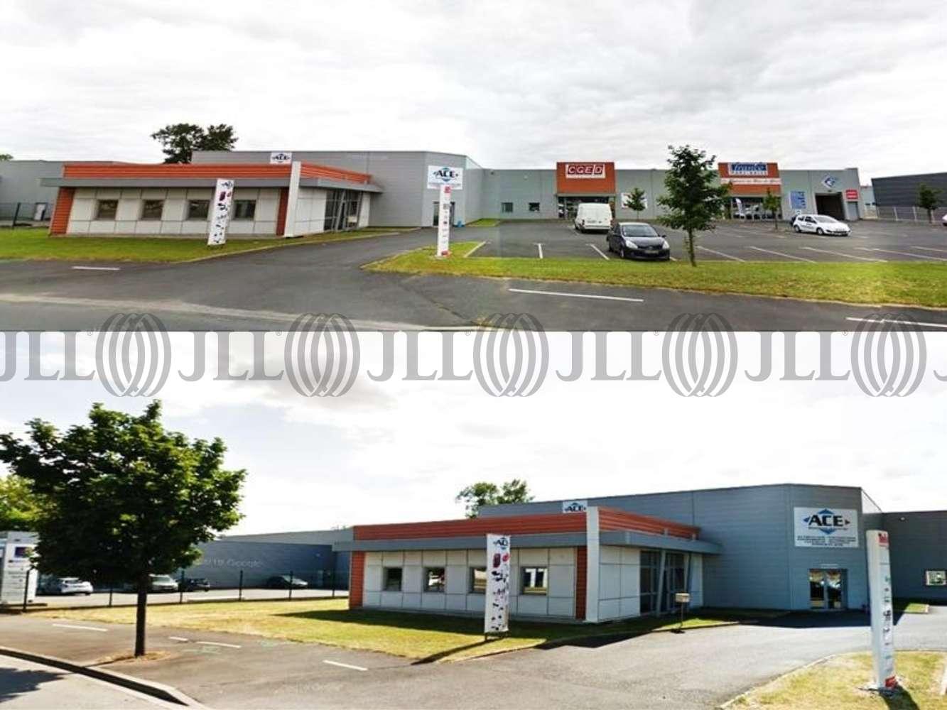 Activités/entrepôt Montlucon, 03100