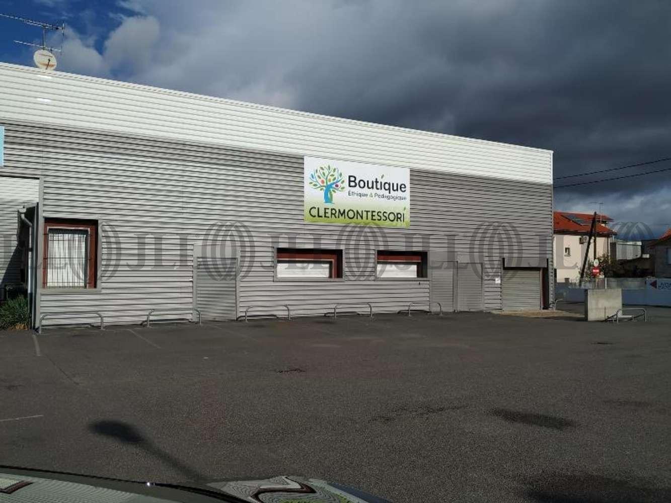 Bureaux Clermont ferrand, 63000