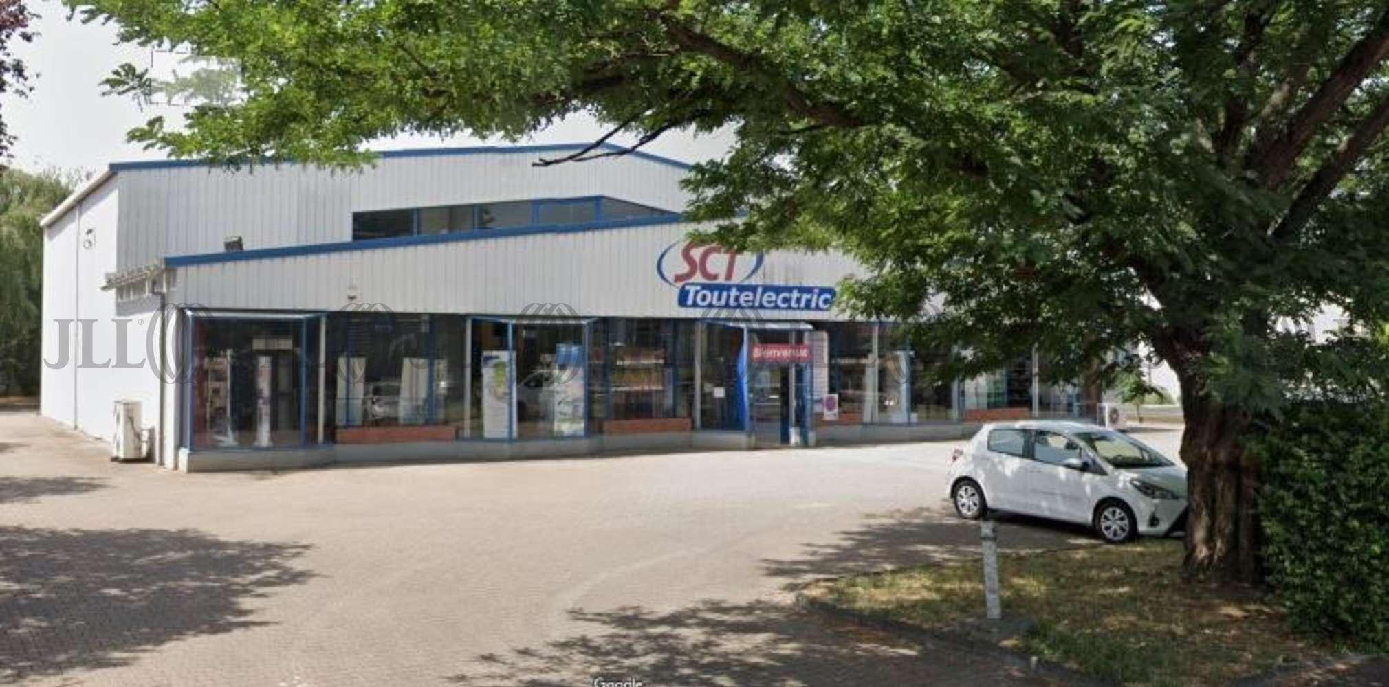 Activités/entrepôt Clermont ferrand, 63100