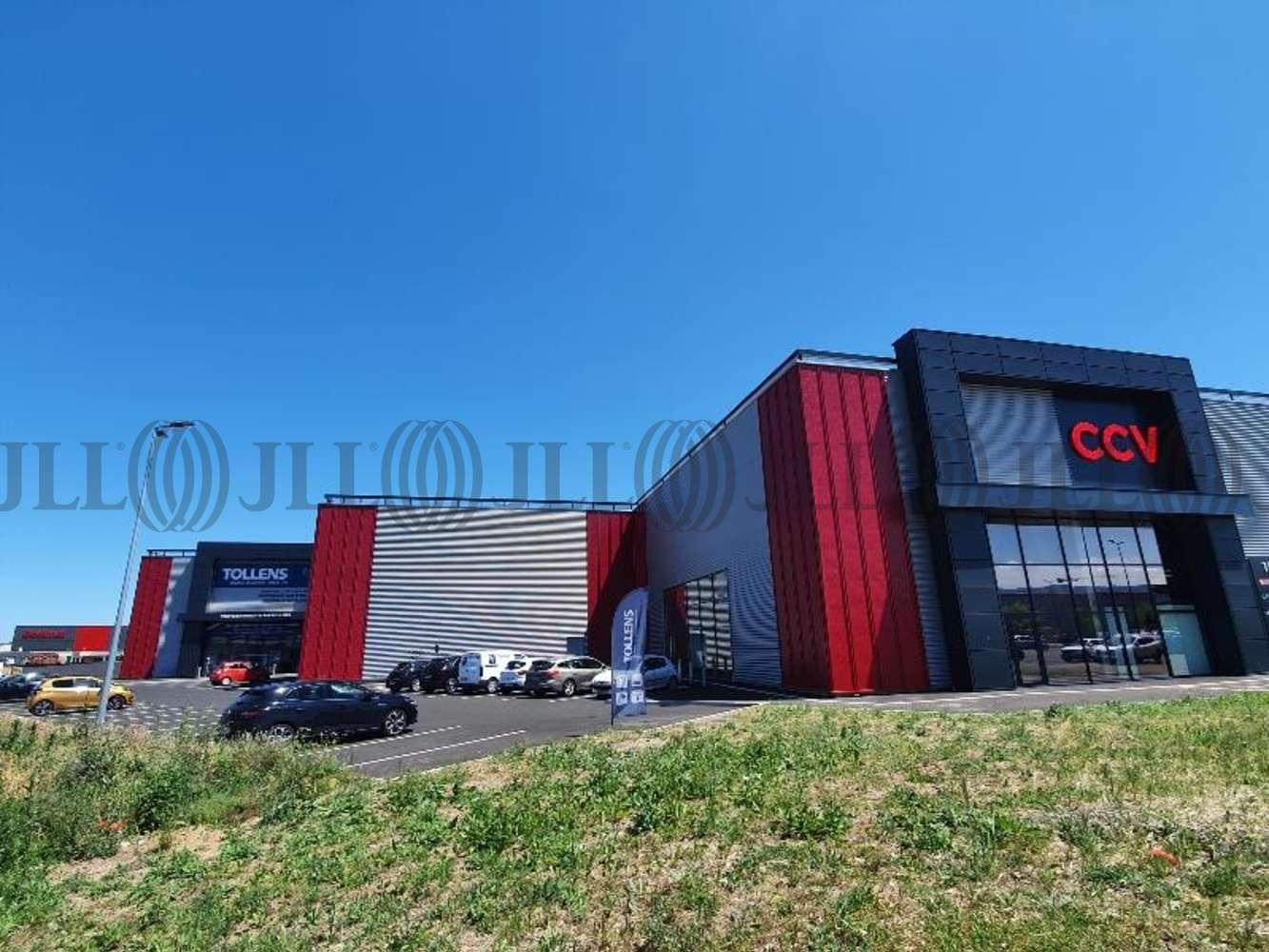 Commerces Clermont ferrand, 63100