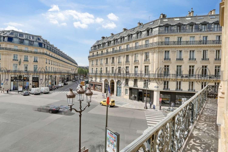 Bureaux Paris, 75009 - 11 RUE SCRIBE