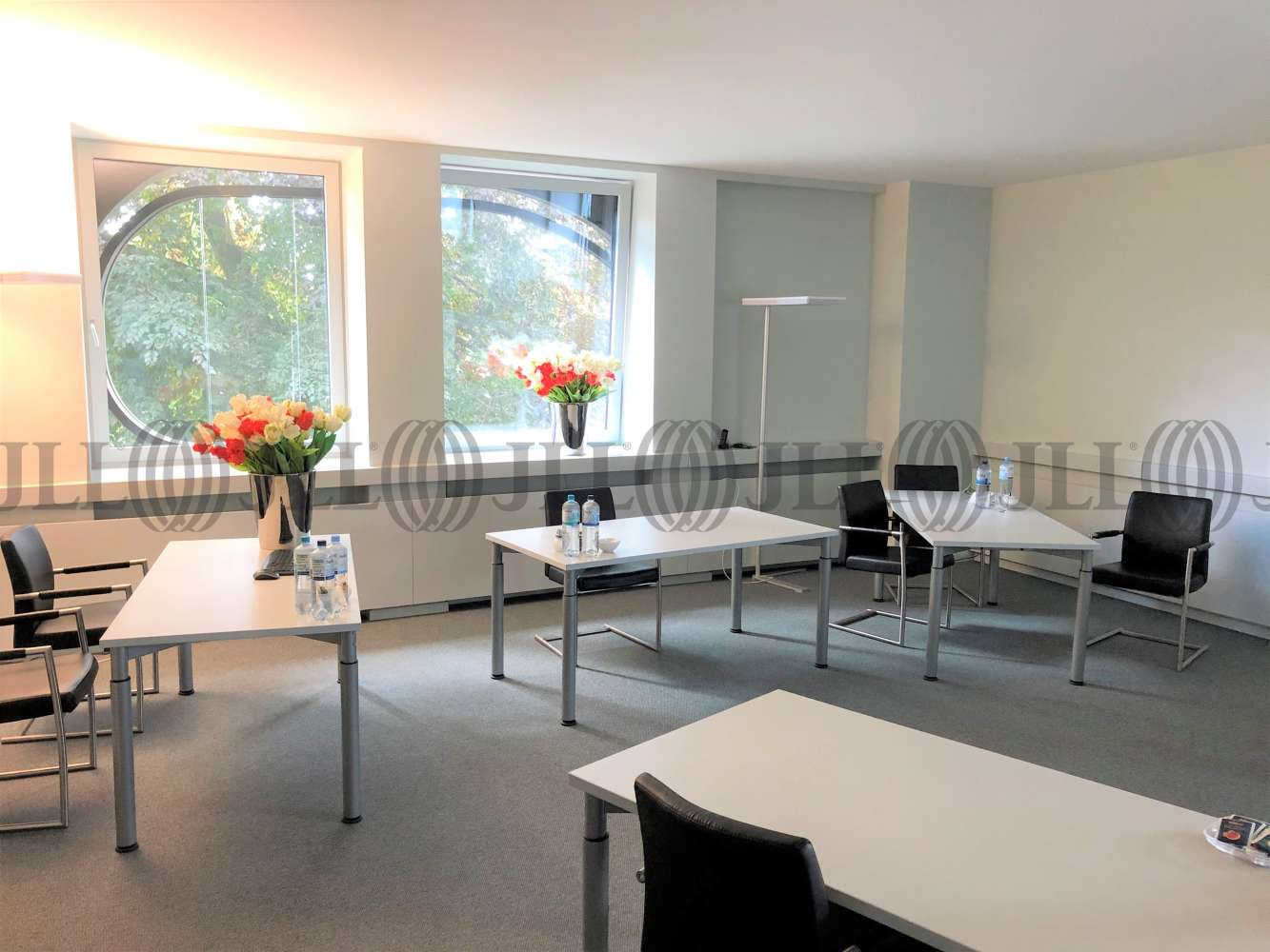 Büros Hamburg, 20357