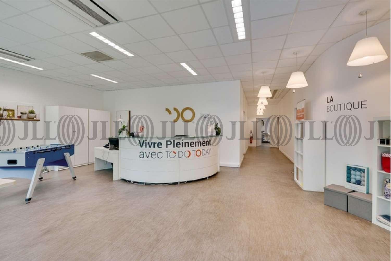 Bureaux Villepinte, 93420 - PARC PARIS NORD 2 - RONSARD