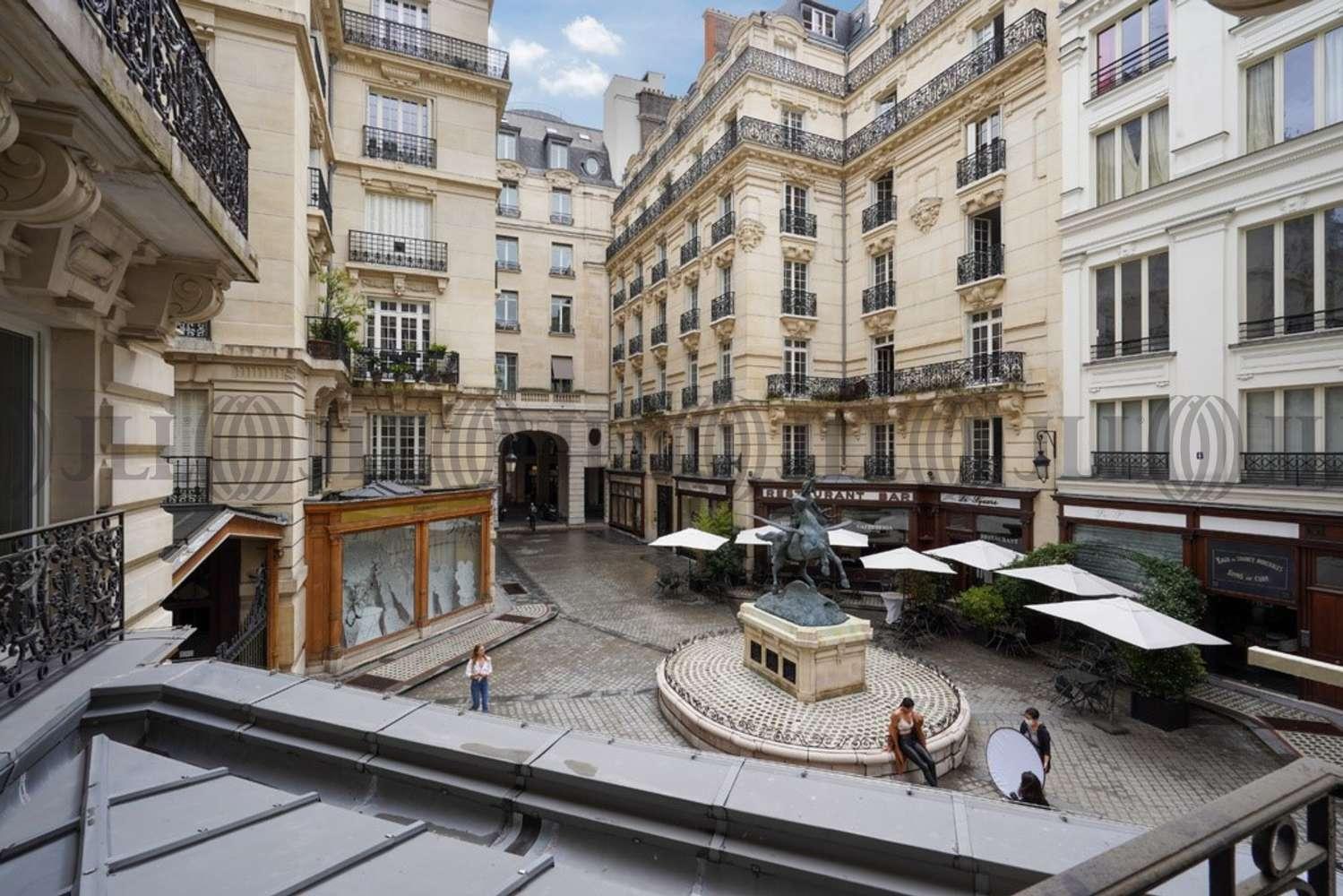 Bureaux Paris, 75009 - 3-5 SQUARE DE L'OPERA LOUIS JOUVET
