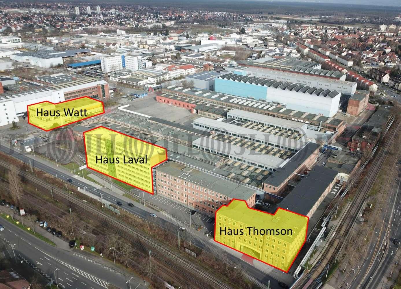 Hallen Mannheim, 68309