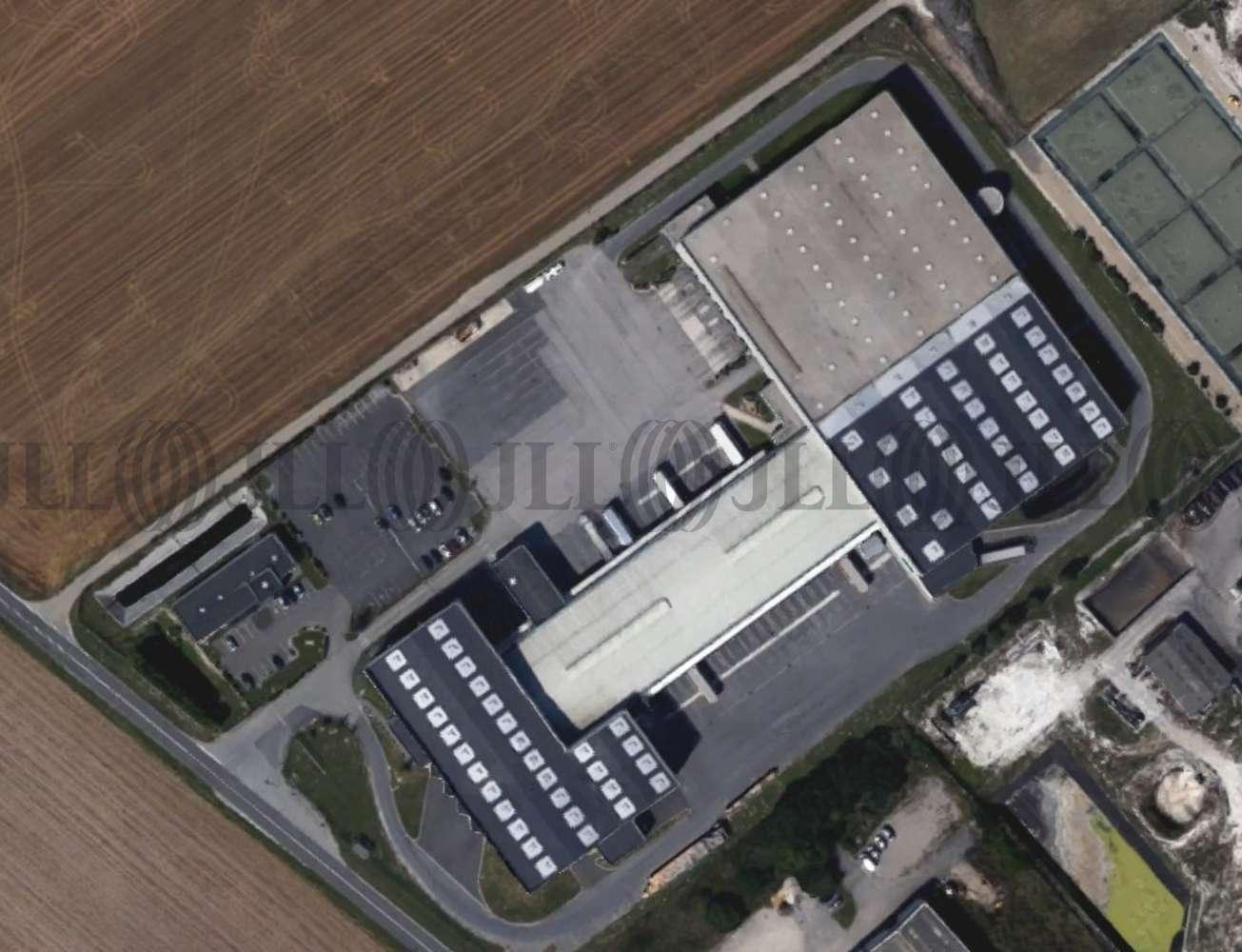Plateformes logistiques Amiens, 80080 - 10 RUE ANDRE DUROUCHEZ