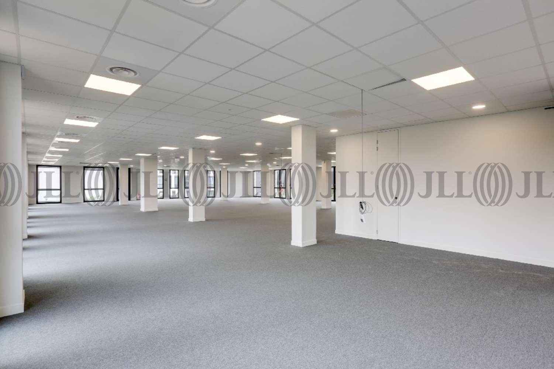 Bureaux Lyon, 69007 - KORNER - BAT A