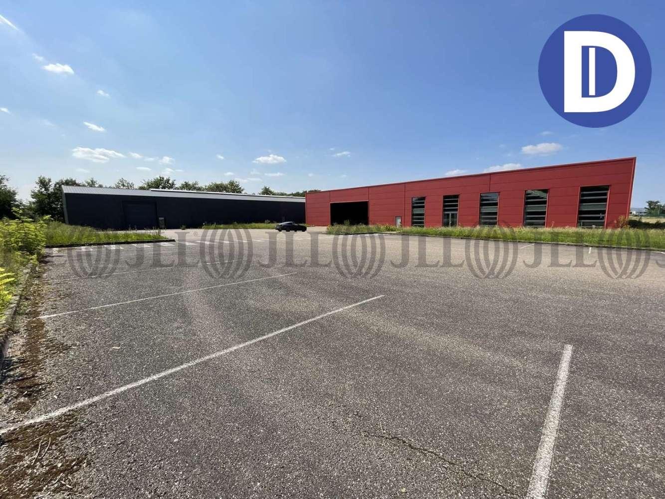 Activités/entrepôt Yutz, 57970 - 1 RUE HENRI BESSEMER