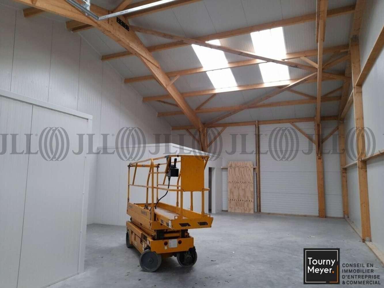 Activités/entrepôt St armel, 35230