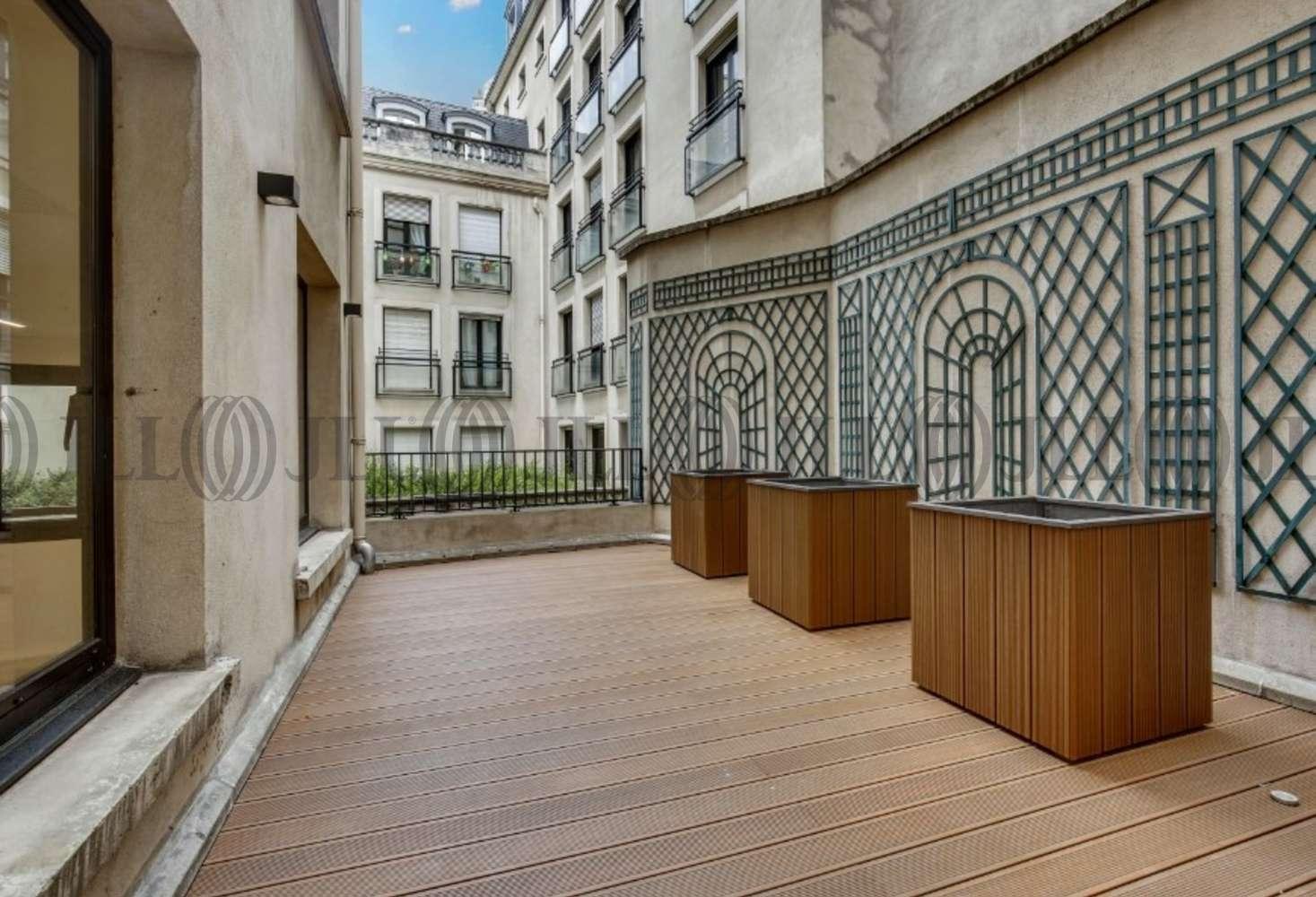 Bureaux Paris, 75009 - 45-47 RUE GODOT DE MAUROY
