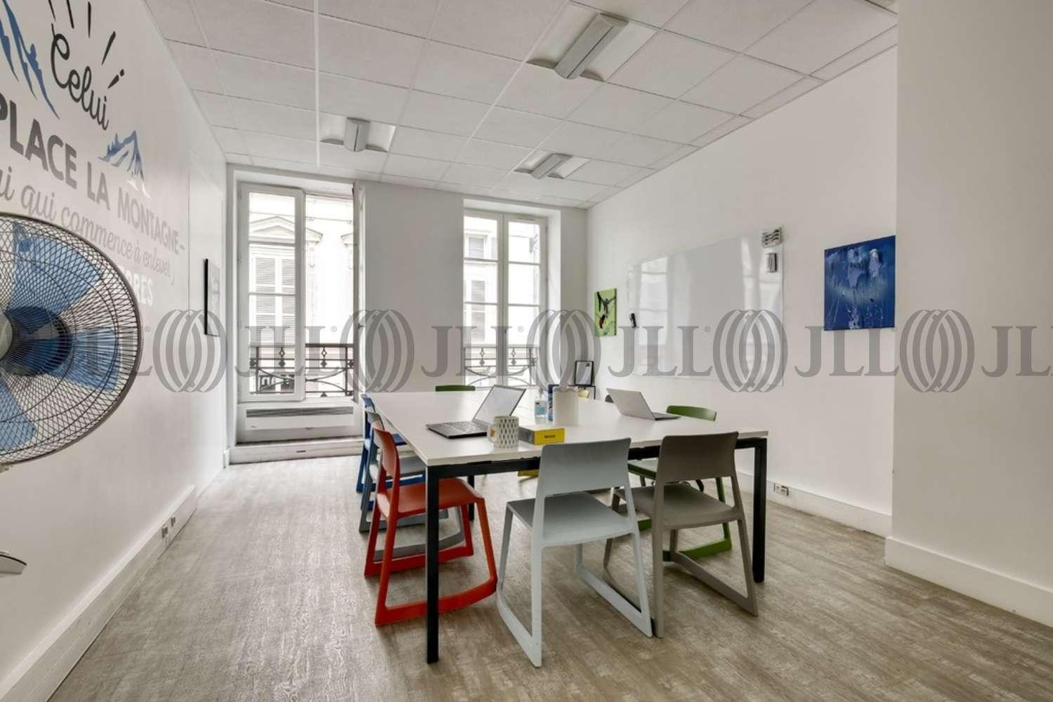 Bureaux Paris, 75009 - 39 RUE GODOT DE MAUROY