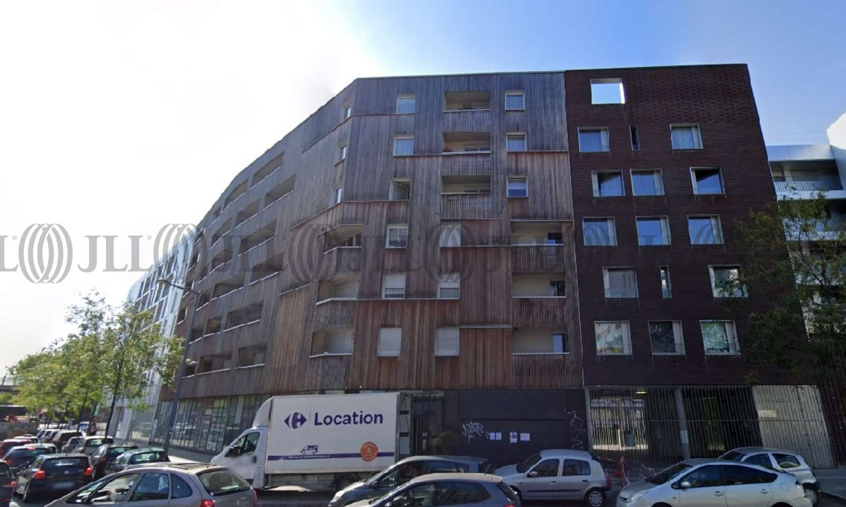 Bureaux Lille, 59000 - LE MELEZIO