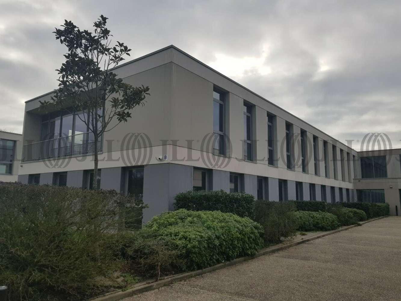 Bureaux St jacques de la lande, 35136