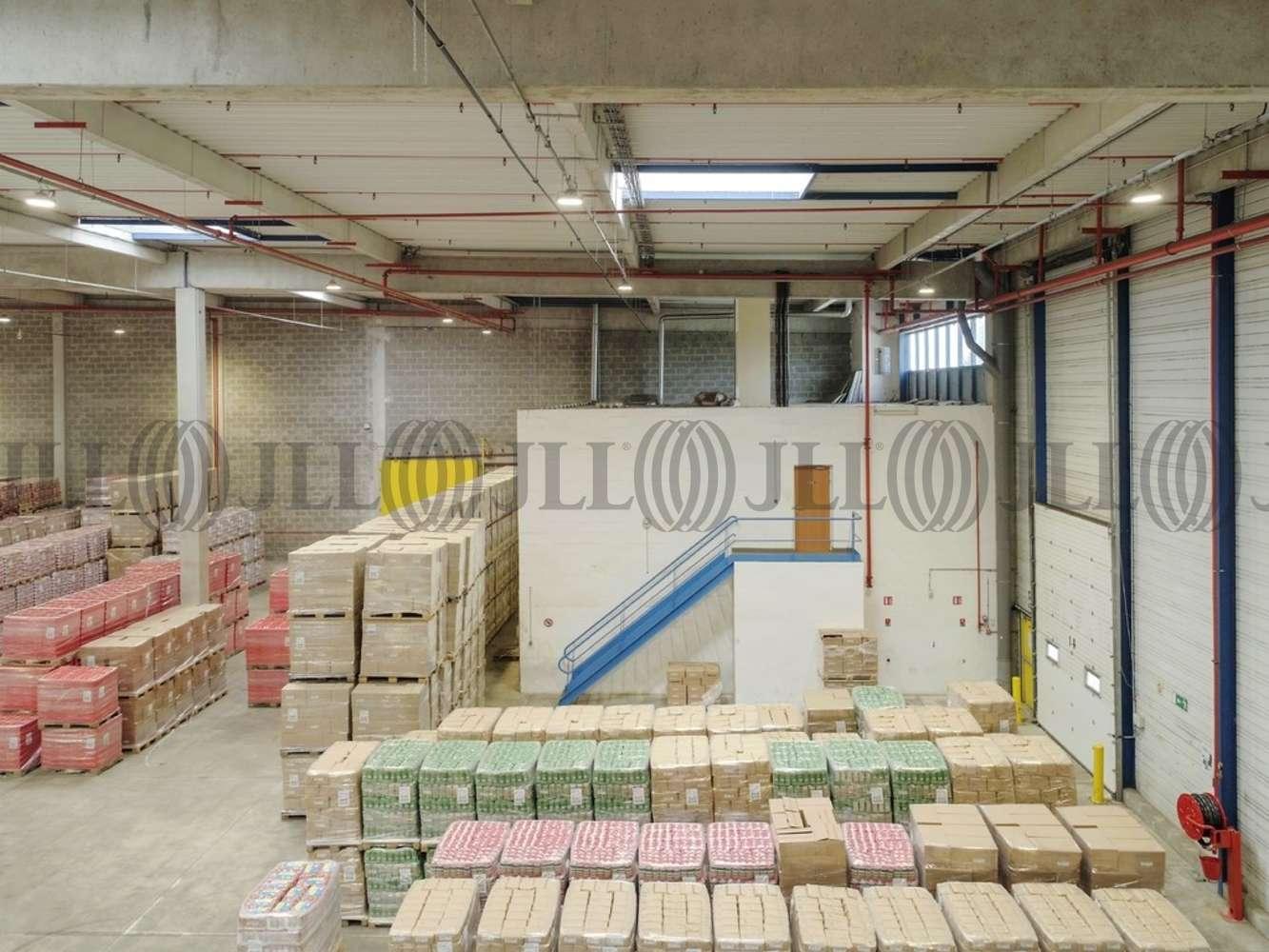 Plateformes logistiques Marly la ville, 95670 - BATIMENT D