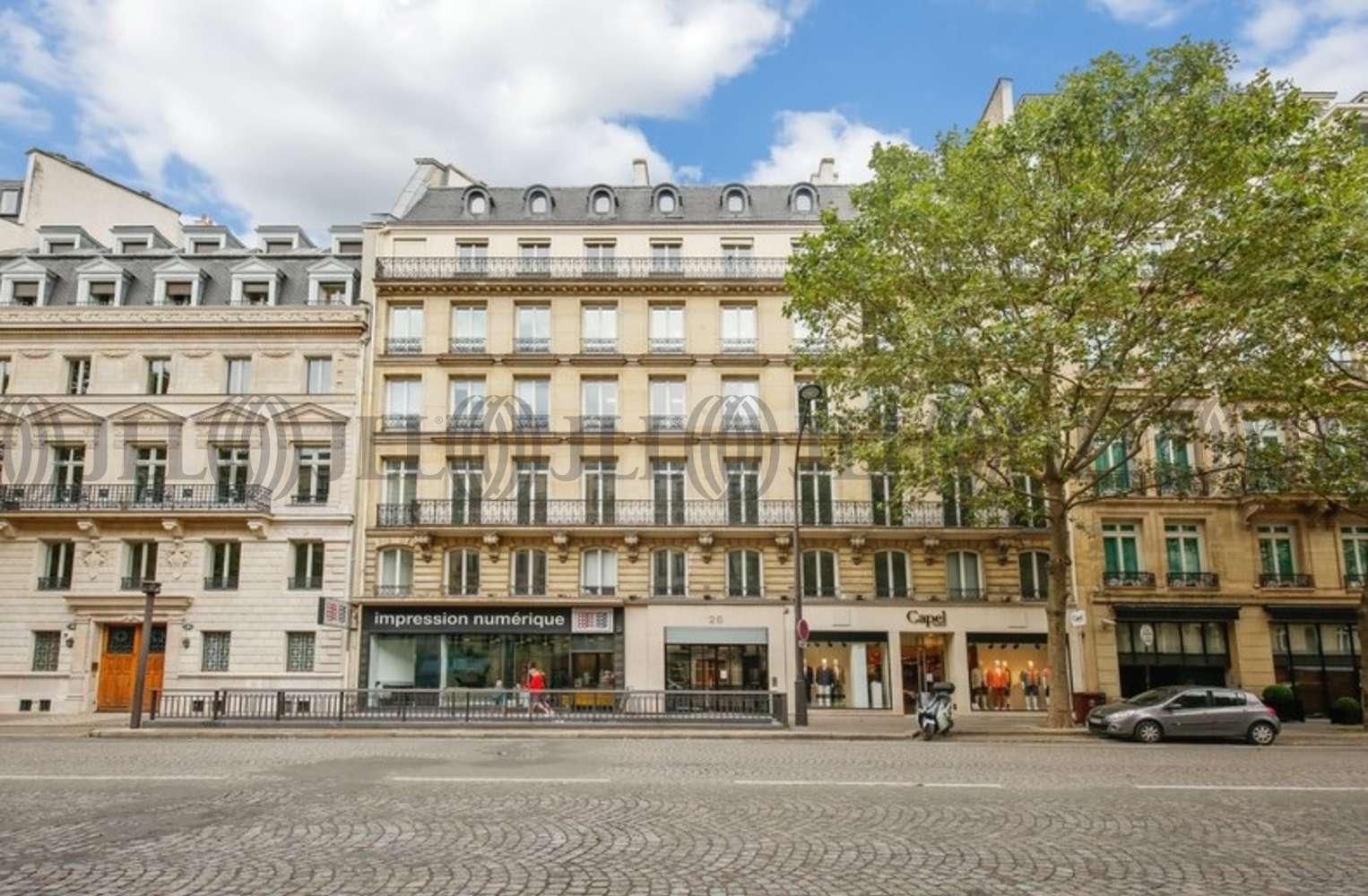 Bureaux Paris, 75008 - 26 BOULEVARD MALESHERBES